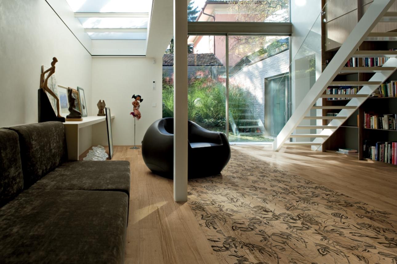 pavimenti in legno Firenze